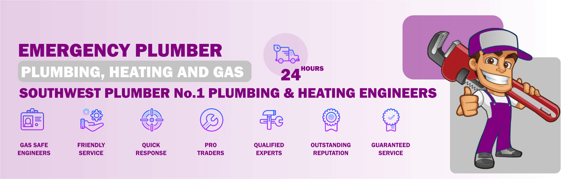 Emergency Plumber Nailsea